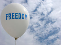 freedom balloon